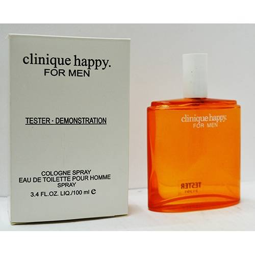 Tester Clinique Happy For Men [5532]