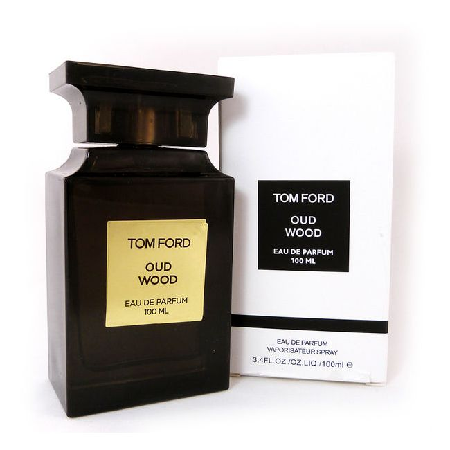 Tester Tom Ford Oud Wood [7267]