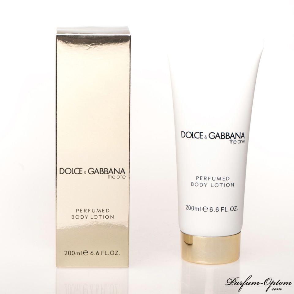 Гель для душа Dolce & Gabbana The One [7089]