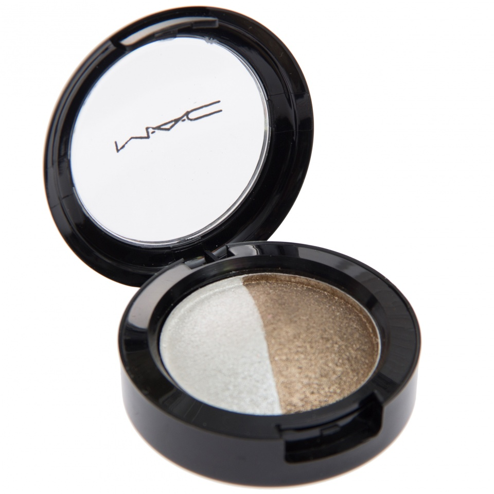 Тени для век MAC Dichromatic Baked Eye Shadow 12g 10 [5399]