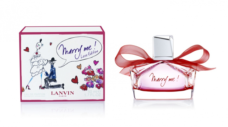 Lanvin Marry Me! Love Edition [6328]