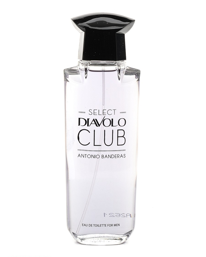 Tester Antonio Banderas Diavolo Select Club [7046]