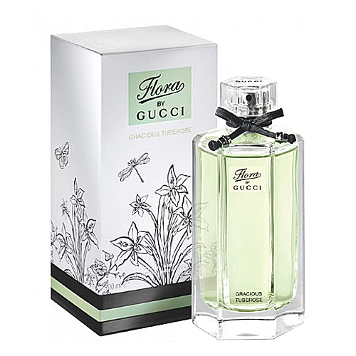 Gucci Flora by Gucci Gracious Tuberose [5838]
