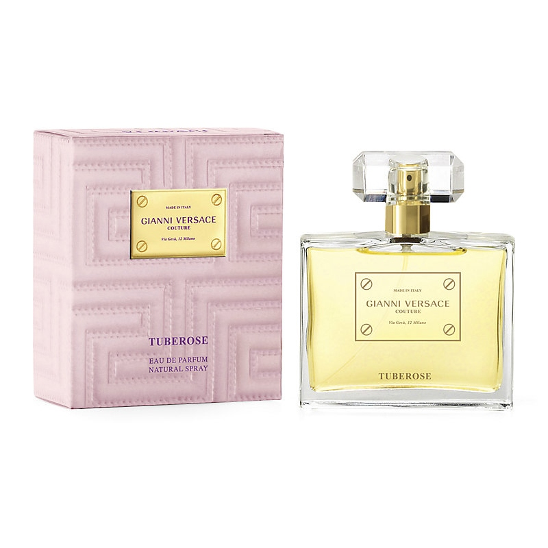 Versace Couture Tuberose [6279]