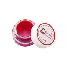 Бальзам для губ The Saem Saemmul Kiss Lip Balm 01 Rose Balm 7g