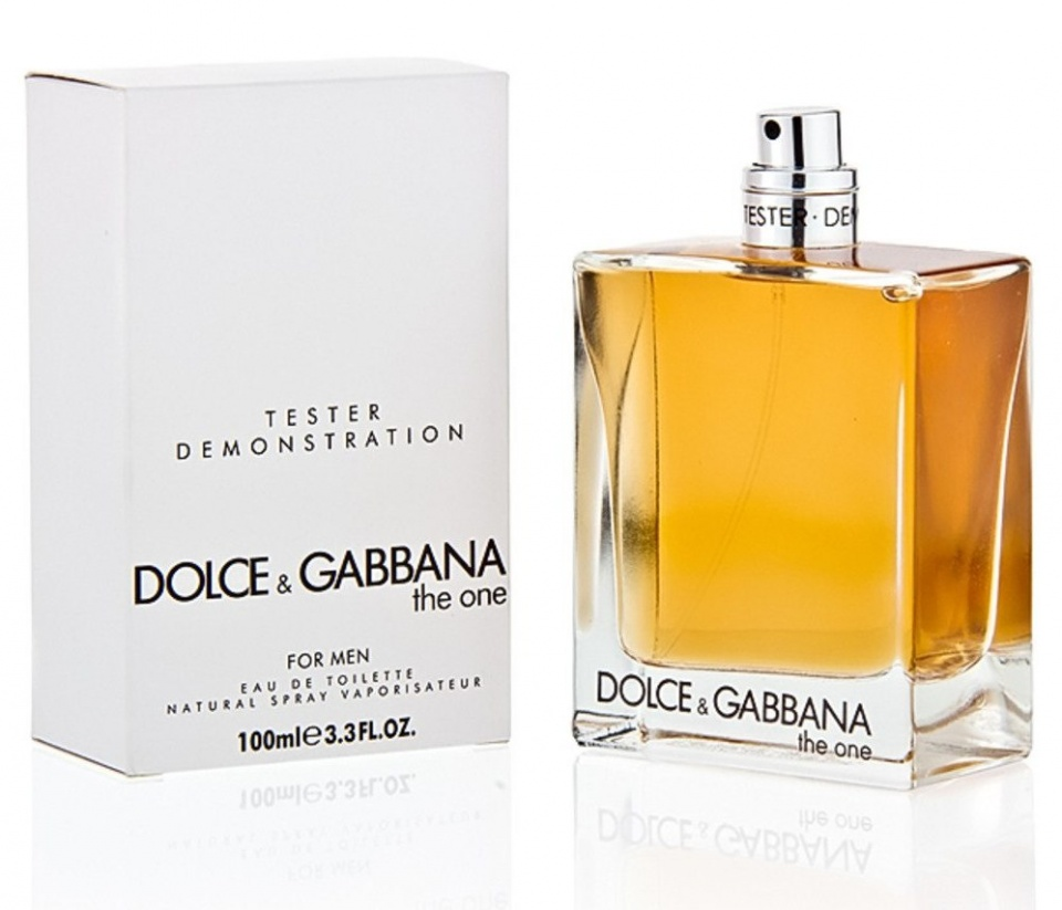 Tester Dolce & Gabbana The One for Men [5536]