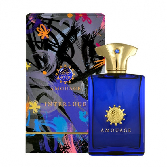 Amouage Interlude Man [7194]