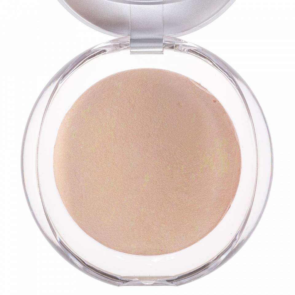 Пудра Pupa Luminys Silky Baked Face Powder 06 [6581]