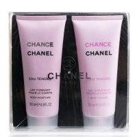 Набор Chanel Chance Tendre 200ml Body Moisture + 200ml Body Cleanse [5105]
