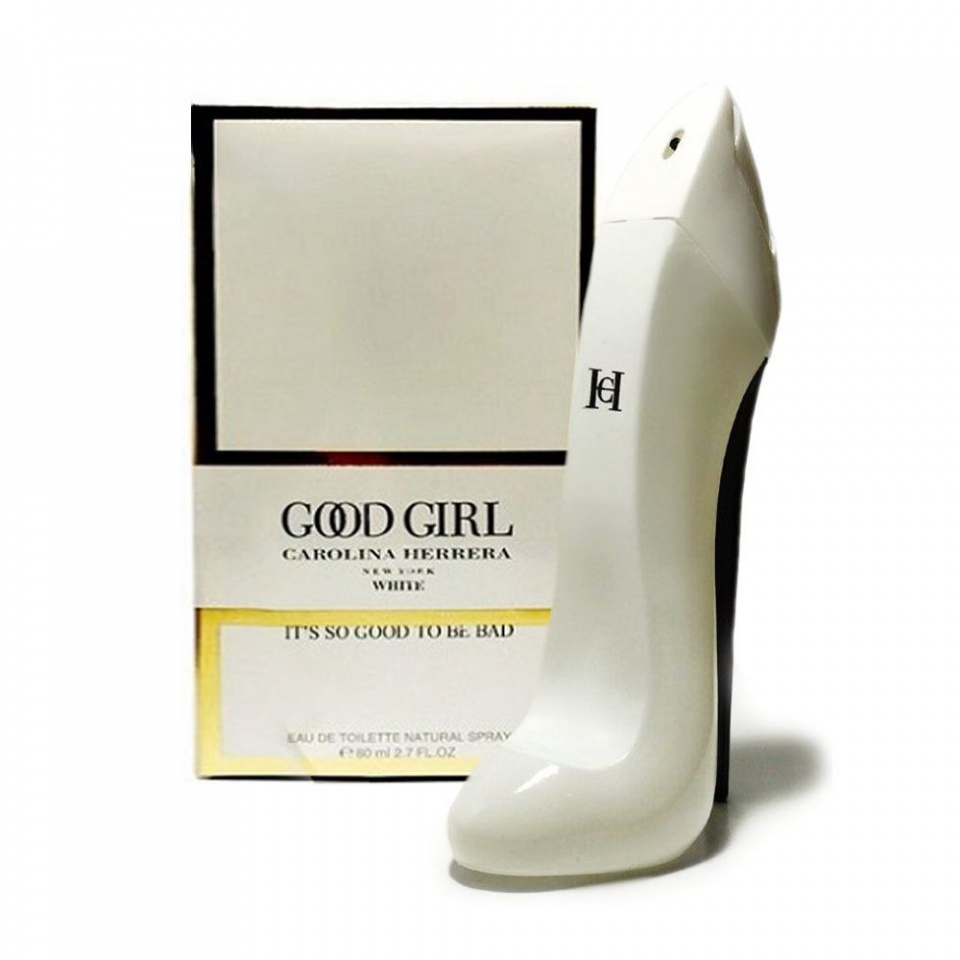 Carolina Herrera Good Girl White