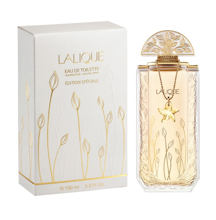 Lalique de Lalique 20th Anniversary Limited Edition [6246]