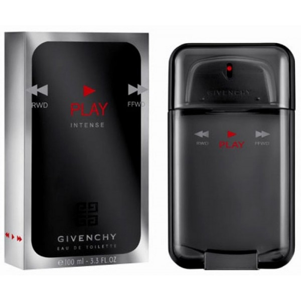 Givenchy Play For Him Intense [6140]