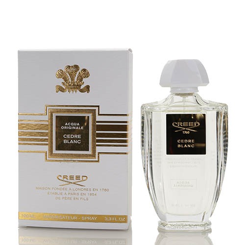 Creed Cedre Blanc [6009]