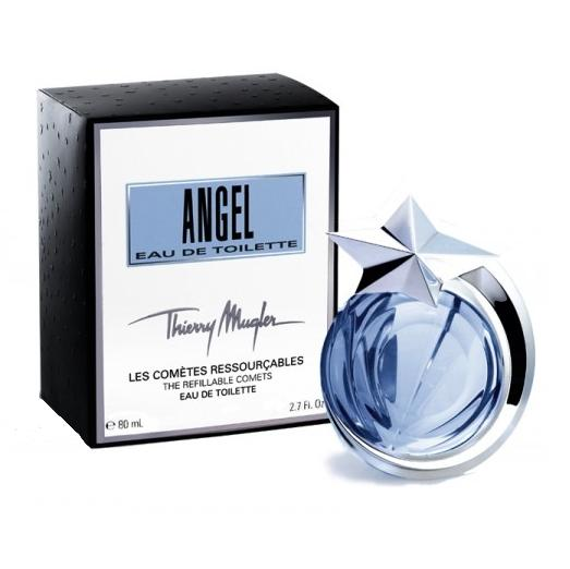 Thierry Mugler Angel Refillable [6259]