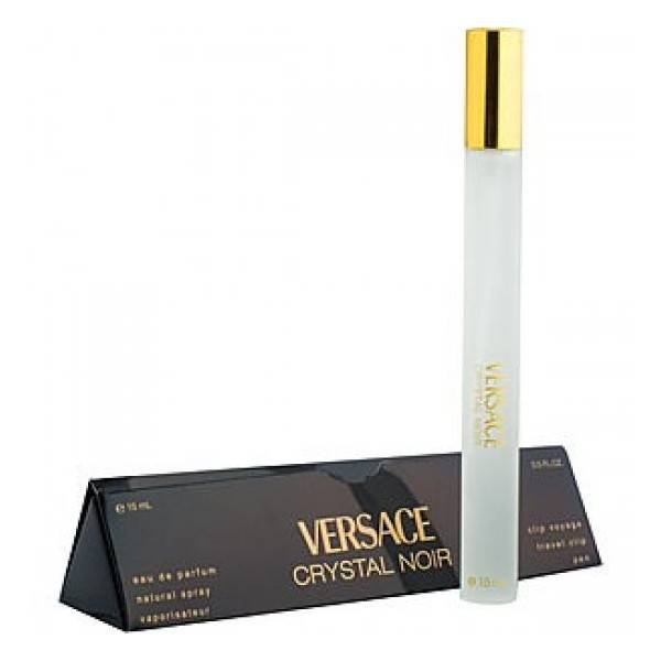 Пробник Versace Crystal Noir 15ml треугольник [6551]
