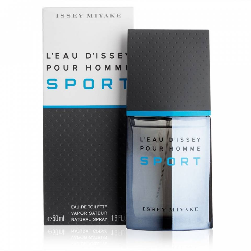 Issey Miyake L'Eau d'Issey Pour Homme Sport [6529]
