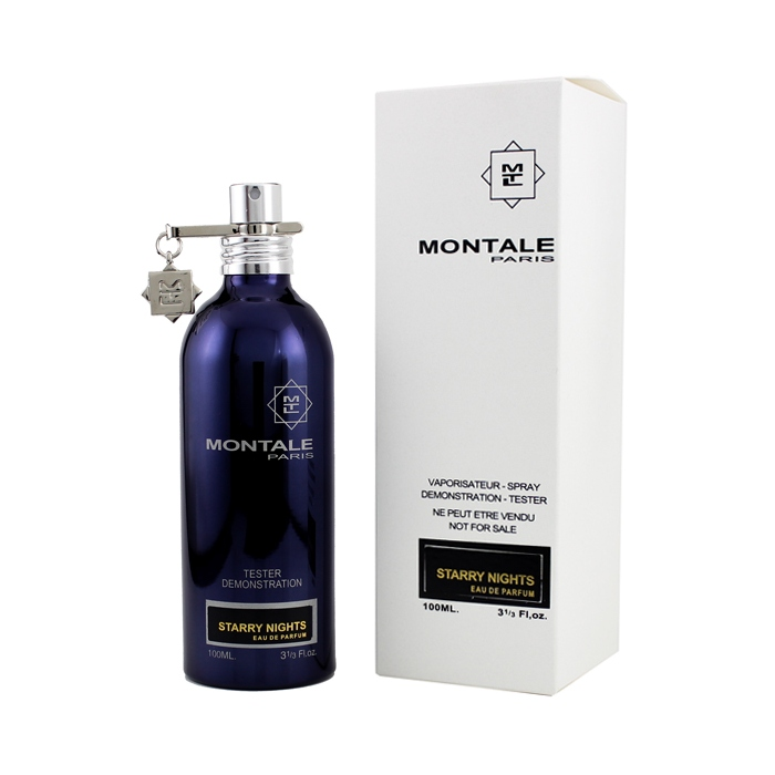 Tester Montale Starry Nights