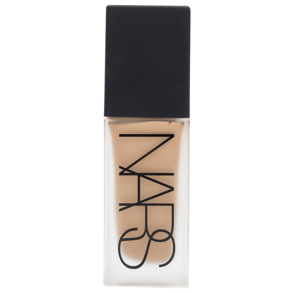Тональный крем Nars All Day Luminous Weightless Foundation 5 Fiji [7118]