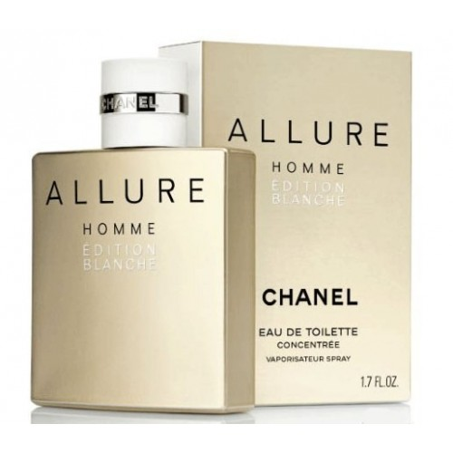 Chanel Allure Homme Edition Blanche [5839]