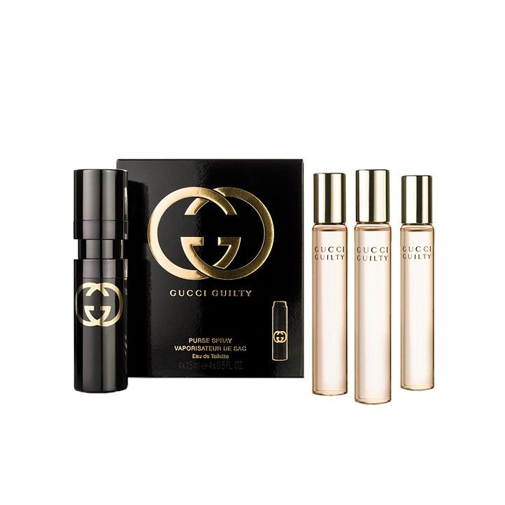 Gucci Guilty Eau de Toilette 4x15ml [5645]