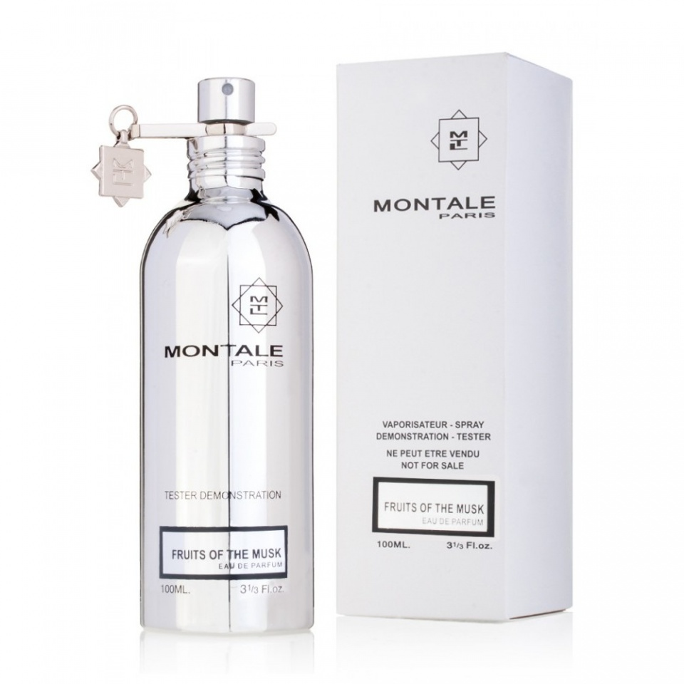 Tester Montale Fruits of the Musk [7145]