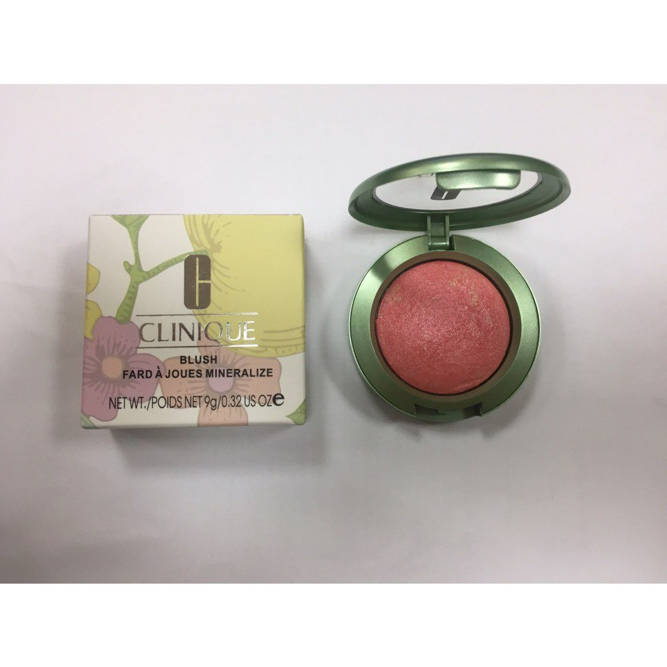 Румяна Clinique Blush Fard A Joues Mineralize 08