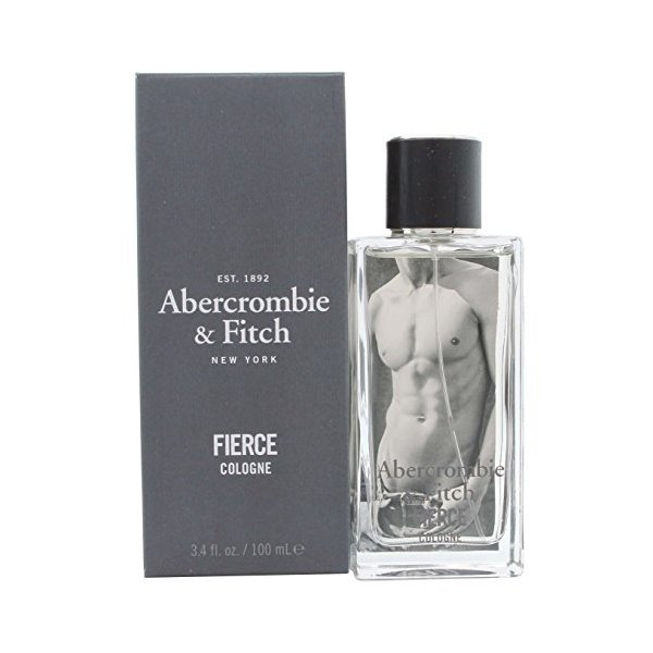 Abercrombie & Fitch Fierce Cologne [5850]