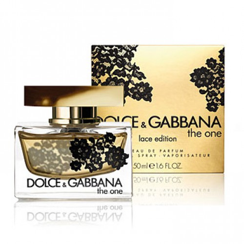 Dolce & Gabbana The One Lace Edition [6049]