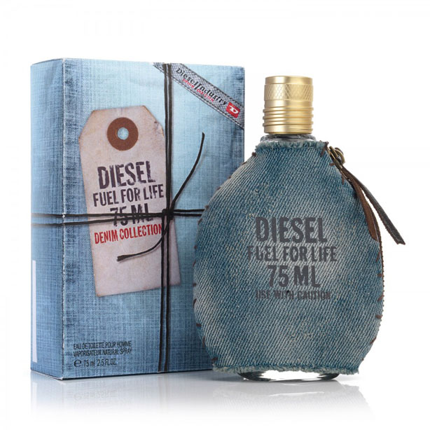 Diesel Fuel For Life Denim Collection Homme [6020]