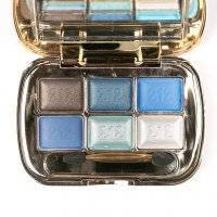 Тени для век CH 212VIP Sheer Eye Shadow 18g 07 [5326]