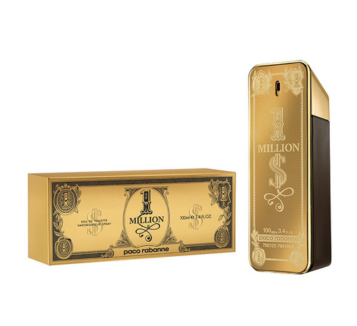Paco Rabanne 1 Million $ [6371]