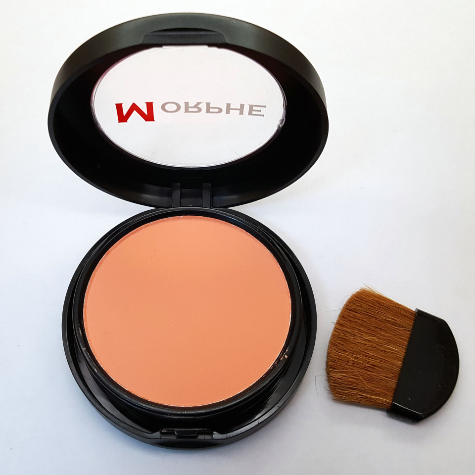 Румяна Morphe Powder Blush Fard A Joues 15g 07