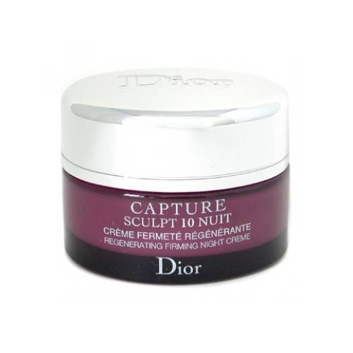 Крем для лица Christian Dior Capture Sculpt 10 Nuit [5756]