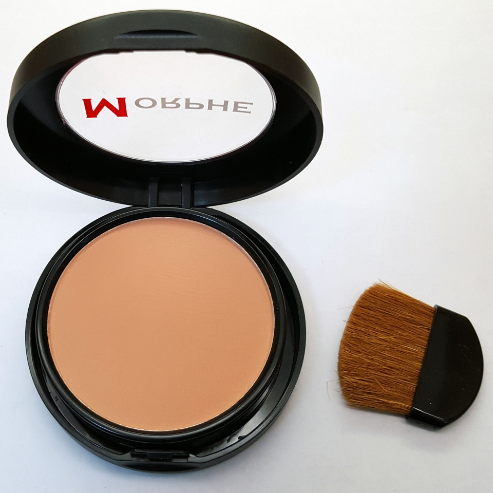 Румяна Morphe Powder Blush Fard A Joues 15g 12