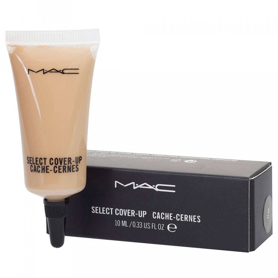 Корректор MAC Select Cover Up 10ml NC40 [6837]
