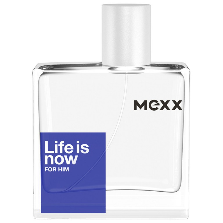 Tester Mexx Life Is Now For Him [7013]