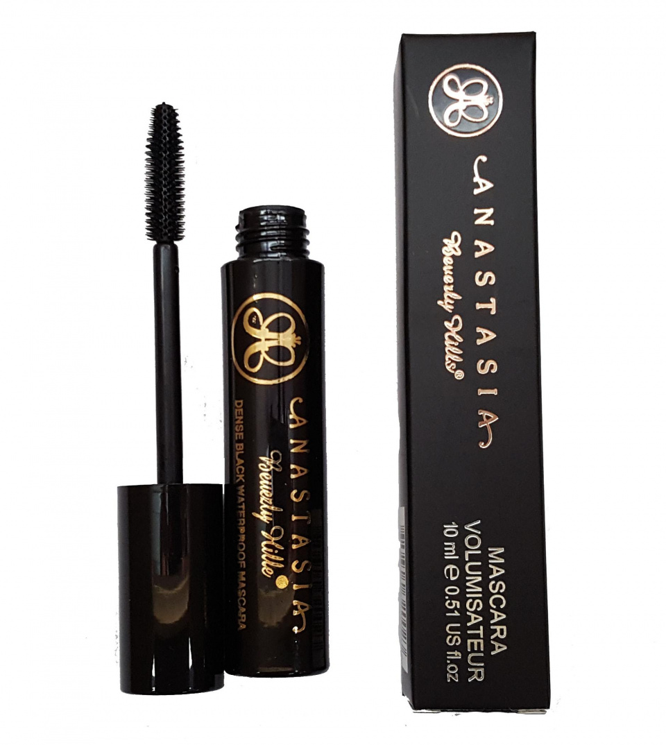 Тушь для ресниц Anastasia Beverly Hills Mascara Volumisateur 10ml
