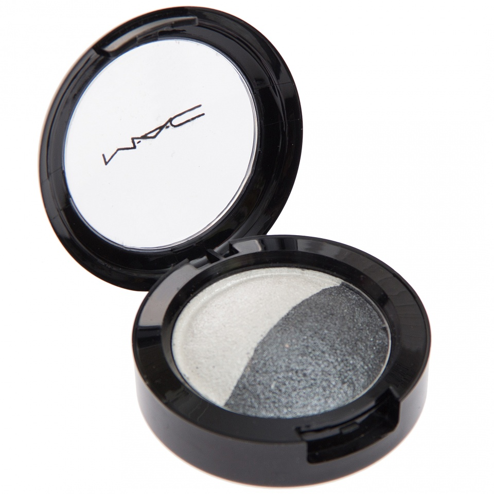 Тени для век MAC Dichromatic Baked Eye Shadow 12g 11 [5400]