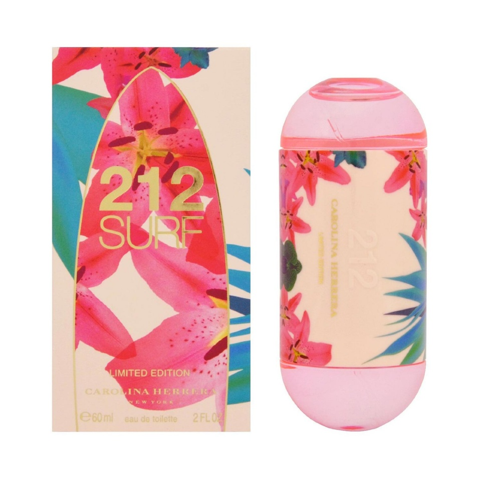 Carolina Herrera 212 Surf for Her [5929]
