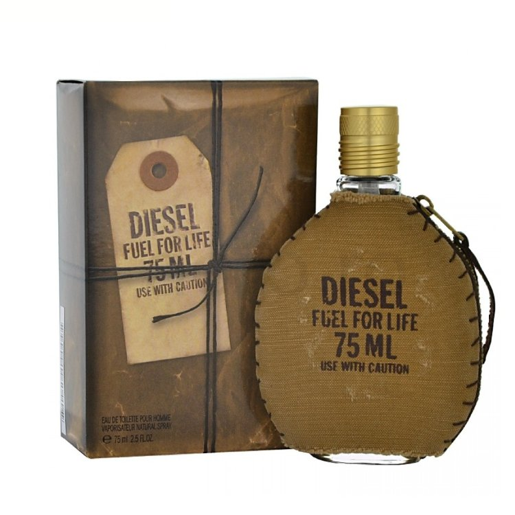 Diesel Fuel For Life Homme [6022]
