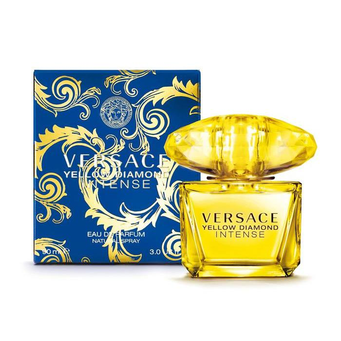 Versace Yellow Diamond Intense [6288]