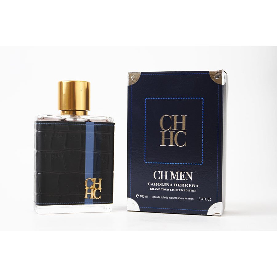 Carolina Herrera CH Men Grand Tour [5939]