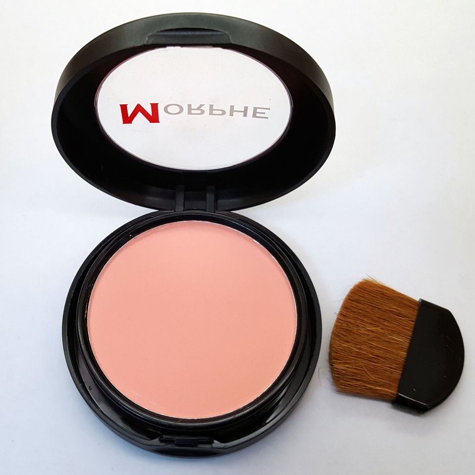 Румяна Morphe Powder Blush Fard A Joues 15g 08