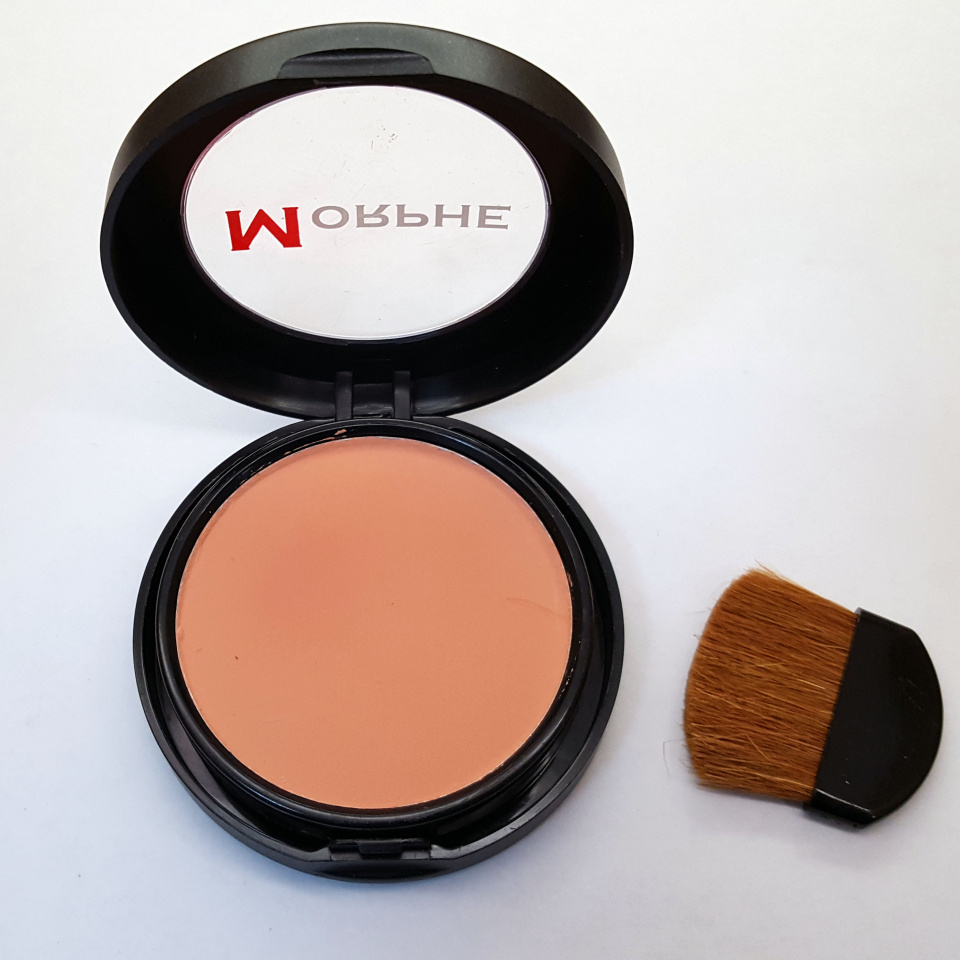 Румяна Morphe Powder Blush Fard A Joues 15g 09