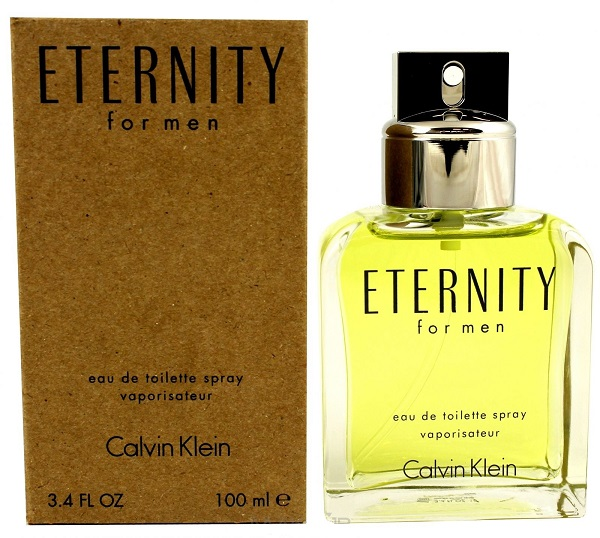 Tester Calvin Klein Eternity for Men [5514]
