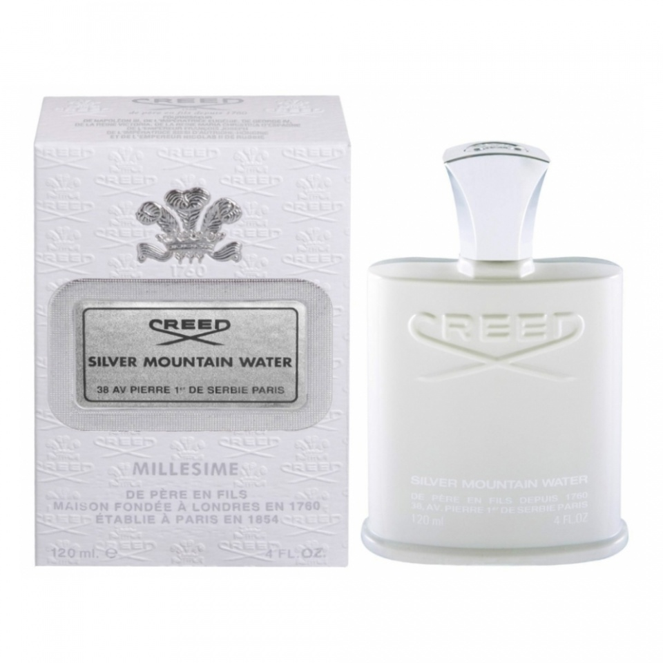 Creed Silver Mountain Water [6407]