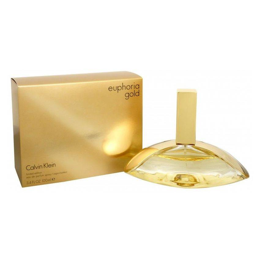 Calvin Klein Euphoria Gold Limited Edition [5639]