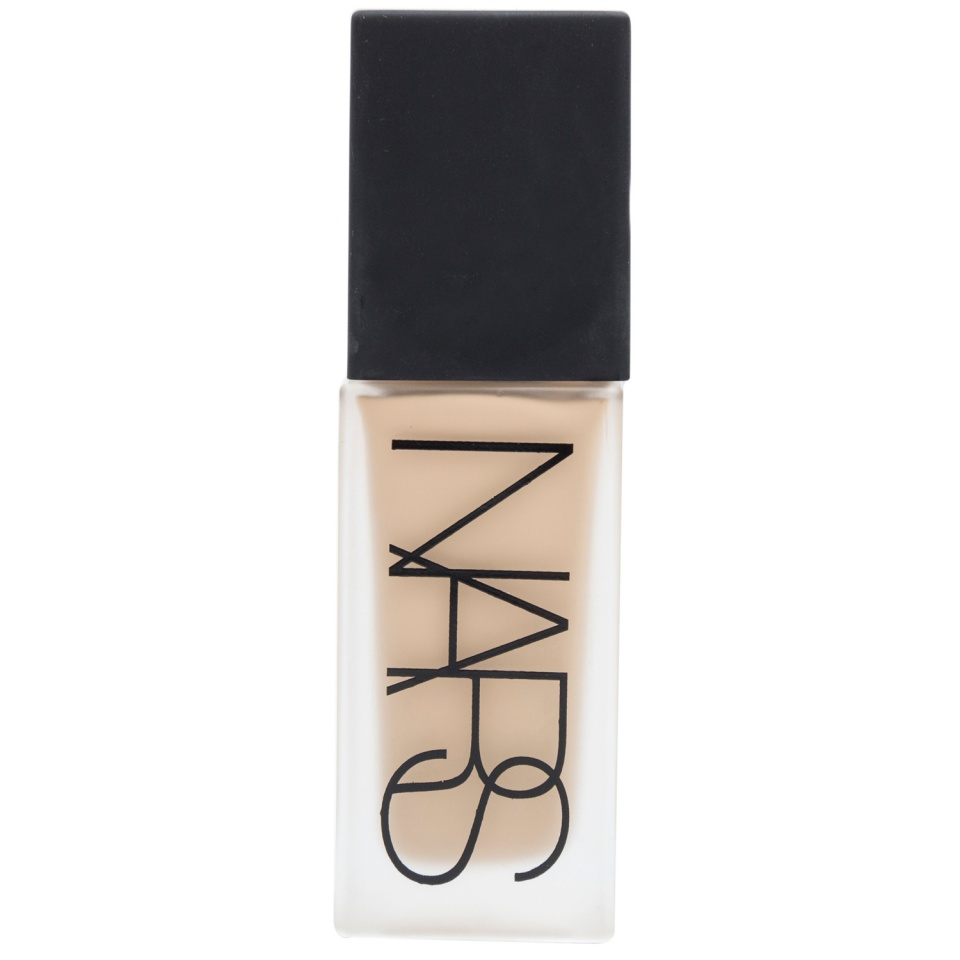 Тональный крем Nars All Day Luminous Weightless Foundation 1 Siberia [7114]