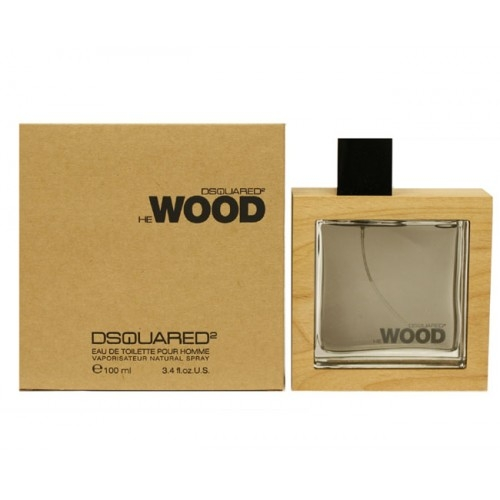 DSQUARED2 He Wood [6070]
