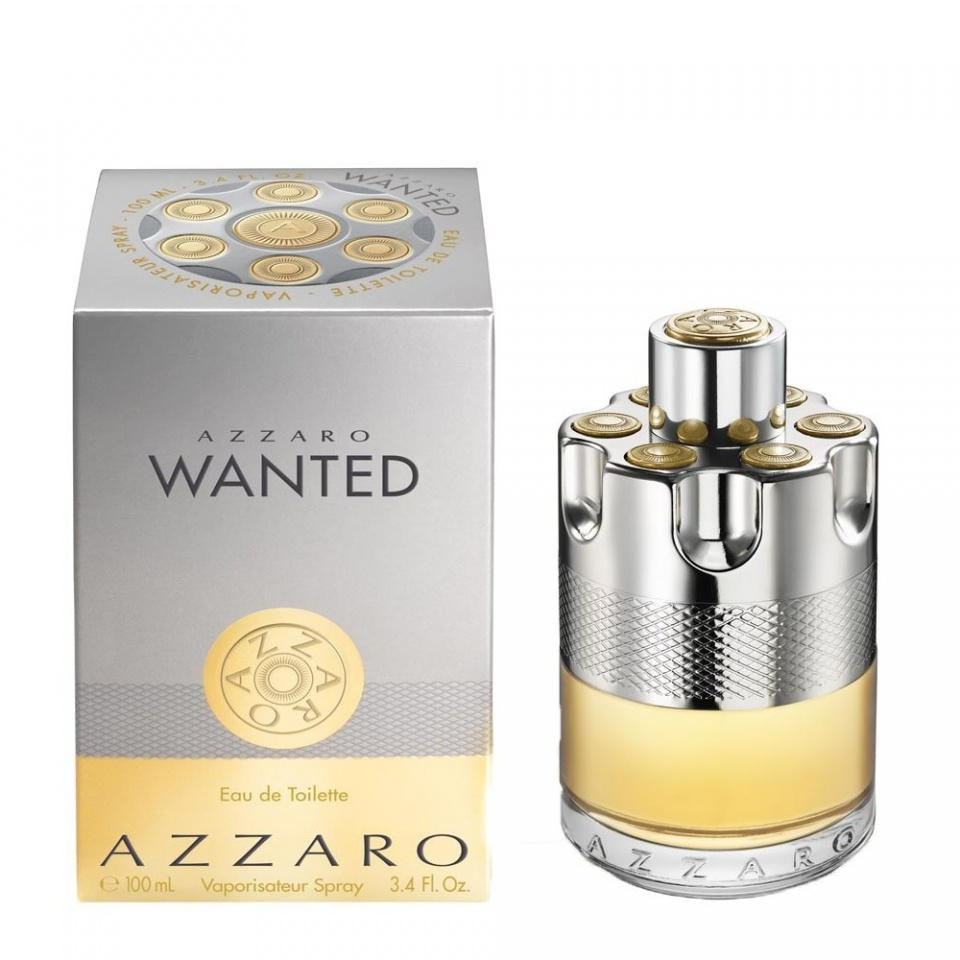 Azzaro Wanted [7272]